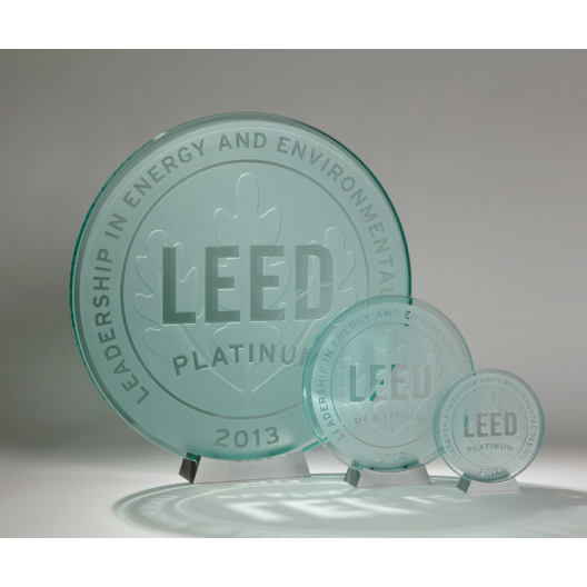 """Plaque Stand for 5"""", 8"""" & 16"""" Round Plaques"""