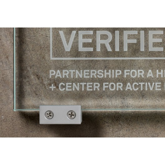 Center for Active Design-Type A Brackets