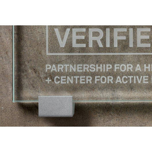 Center for Active Design-Type AC Brackets