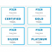 PEER Certificates