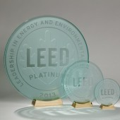 """Polished Brass Plaque Stand for 5"""", 8"""" & 16"""" Round Plaques"""