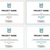 TRUE Certificates