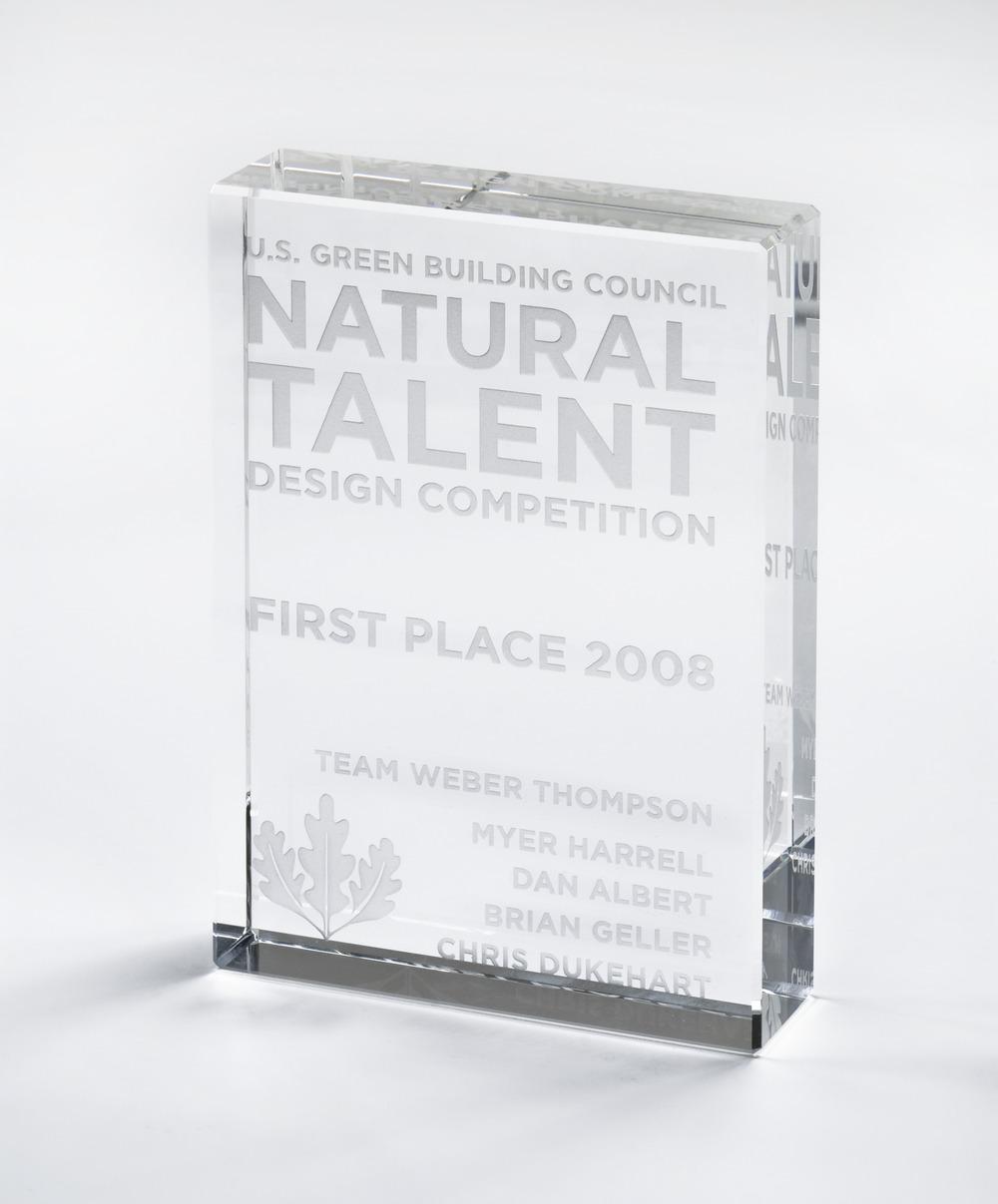 Talent Award